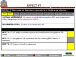 effect 7