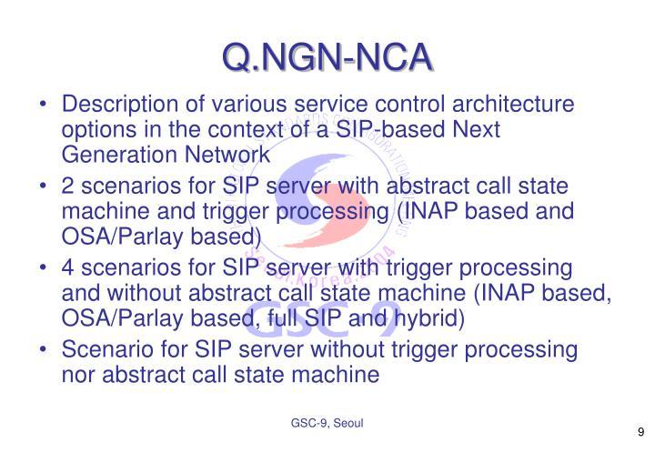 Q.NGN-NCA
