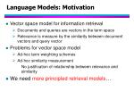 language models motivation