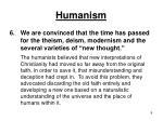 humanism7
