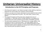 unitarian universalist history13
