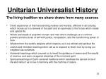 unitarian universalist history21