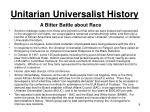 unitarian universalist history8