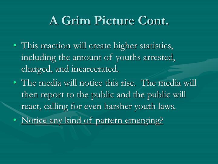 A Grim Picture Cont.