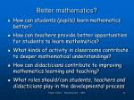 better mathematics1