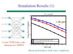 simulation results 1