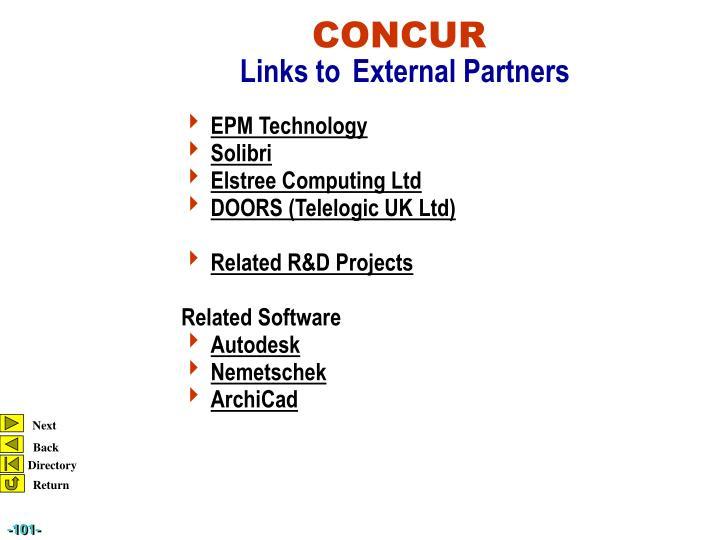 EPM Technology