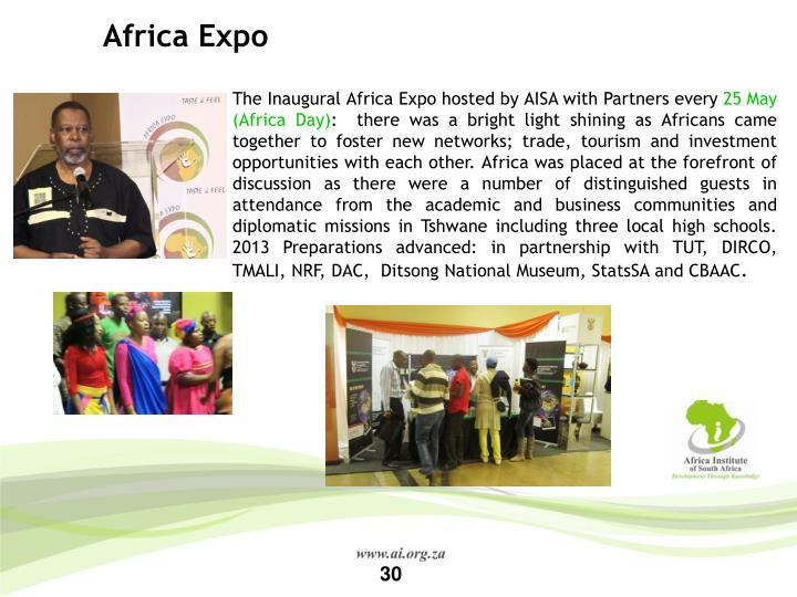 Africa Expo