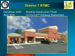 district 7 rtmc