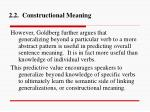 2 2 constructional meaning