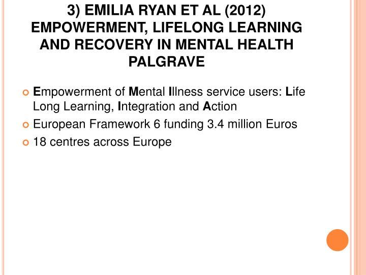 3) EMILIA
