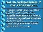 salud ocupacional y voz profesional22