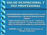 salud ocupacional y voz profesional23