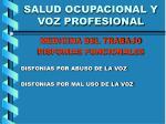 salud ocupacional y voz profesional26