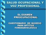 salud ocupacional y voz profesional3