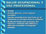 salud ocupacional y voz profesional34