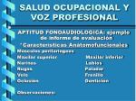salud ocupacional y voz profesional4
