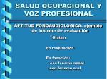 salud ocupacional y voz profesional7
