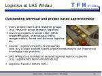logistics at uas wildau4
