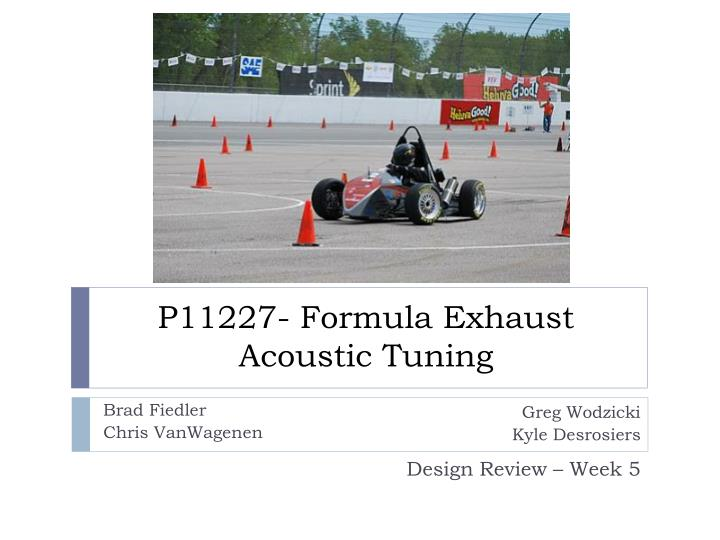 p11227 formula exhaust acoustic tuning n.