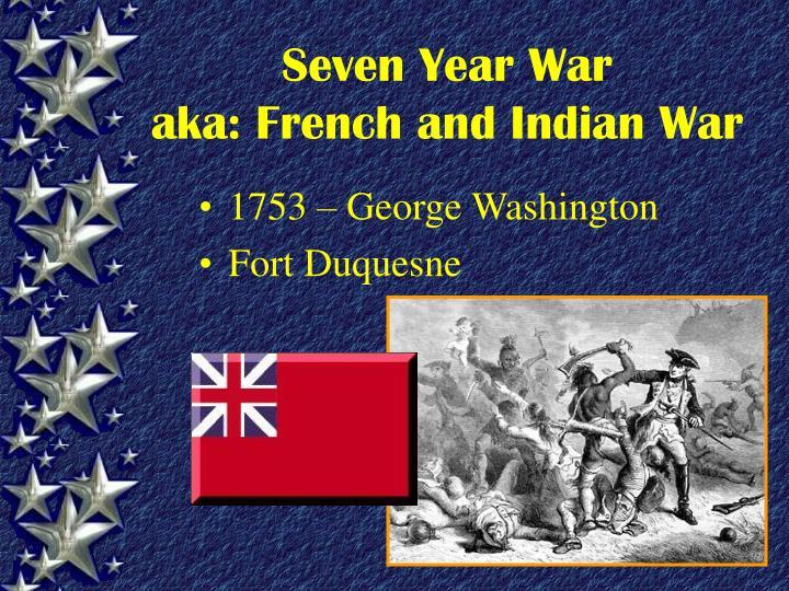 Seven Year War