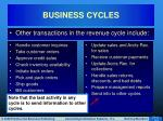 business cycles10
