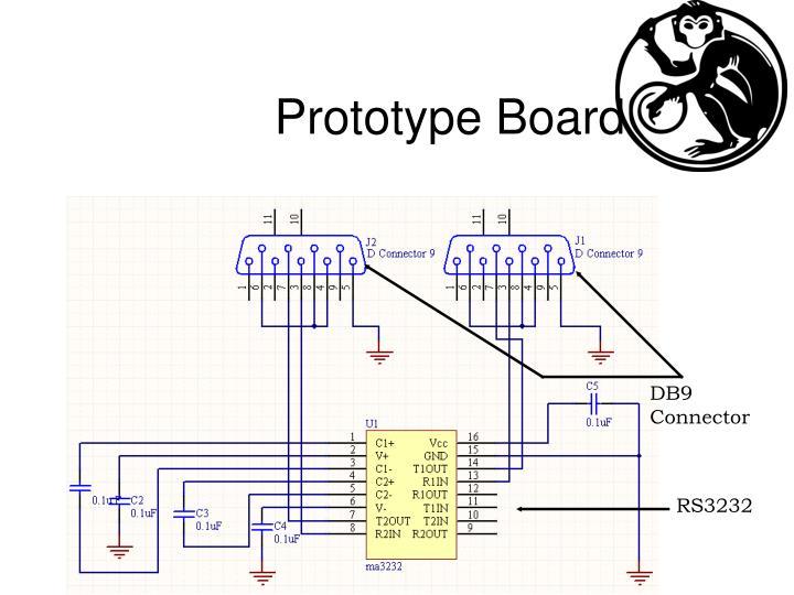 Prototype Board