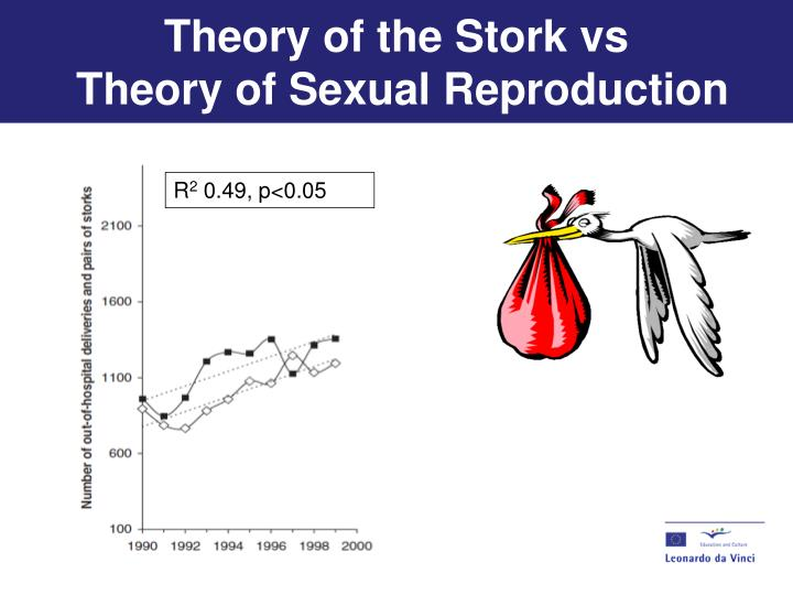 Theory of the Stork vs