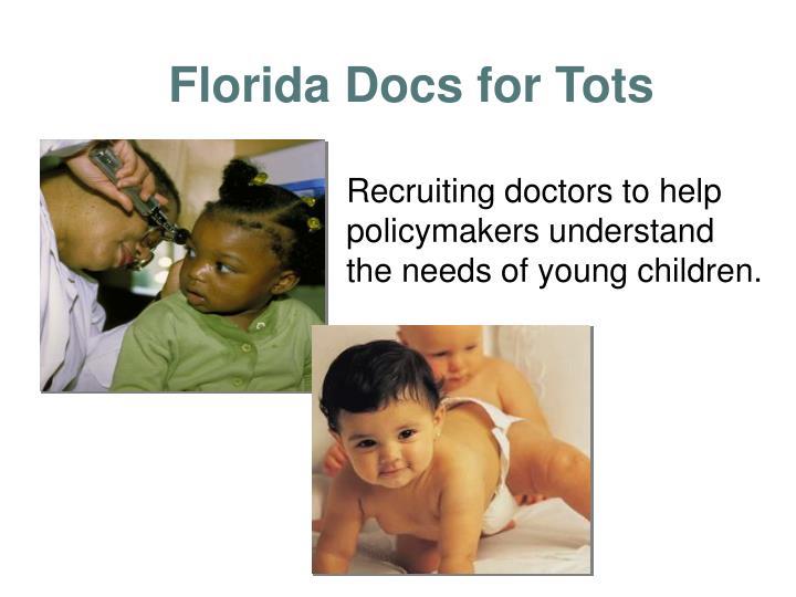 Florida Docs for Tots
