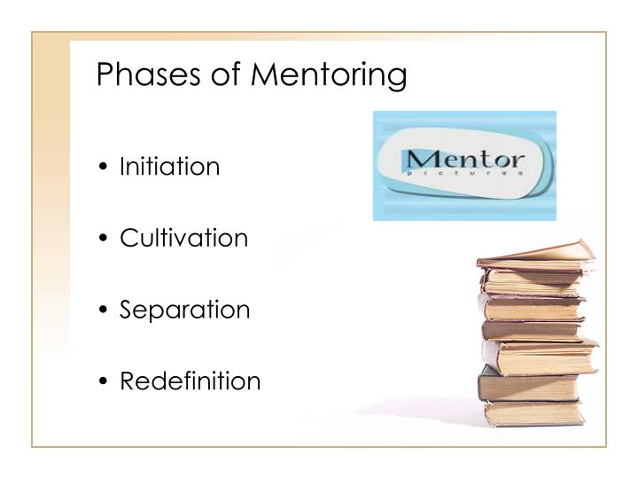Phases of Mentoring
