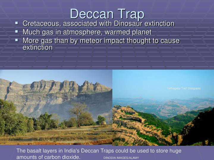 Deccan Trap
