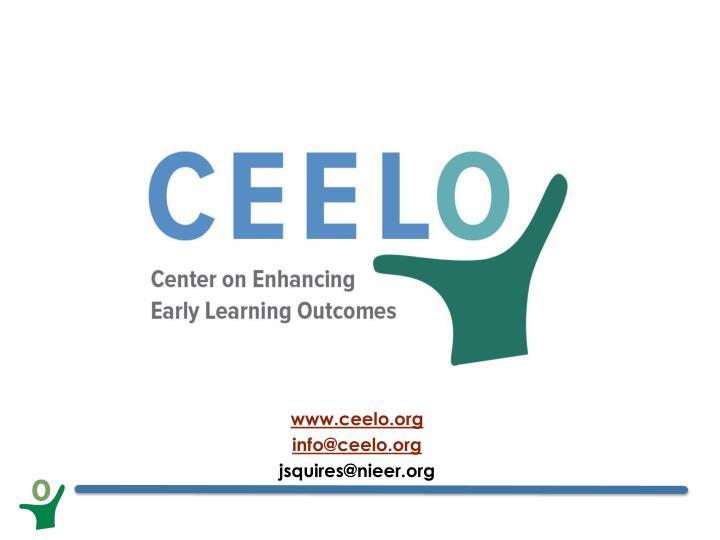 www.ceelo.org