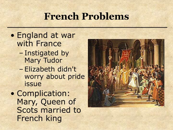 French Problems