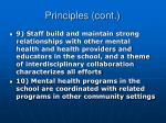 principles cont2