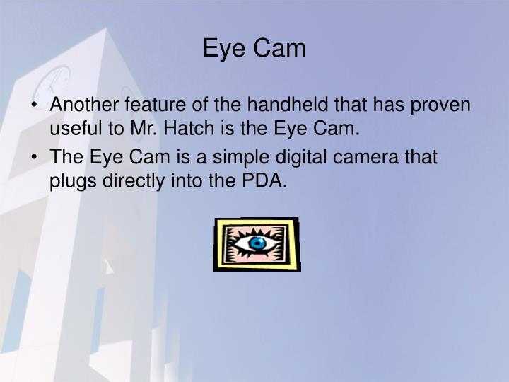 Eye Cam