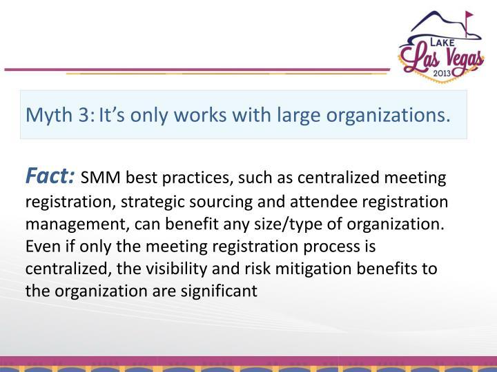 SMM Myth 3