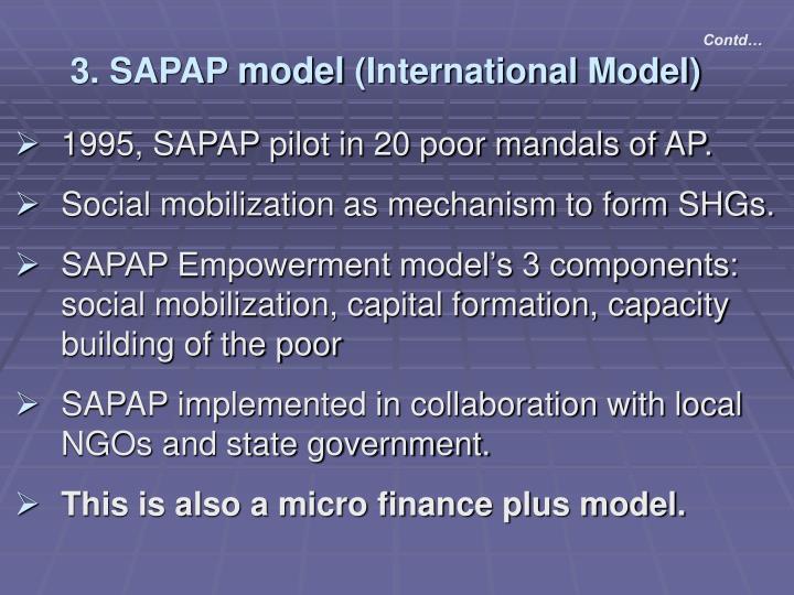3. SAPAP