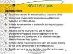 swot analysis2