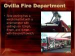 ovilla fire department11