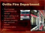 ovilla fire department18