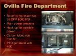ovilla fire department8