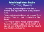 rebuilding china s empire the tang dynasty3