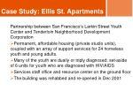 case study ellis st apartments