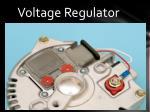 voltage regulator1