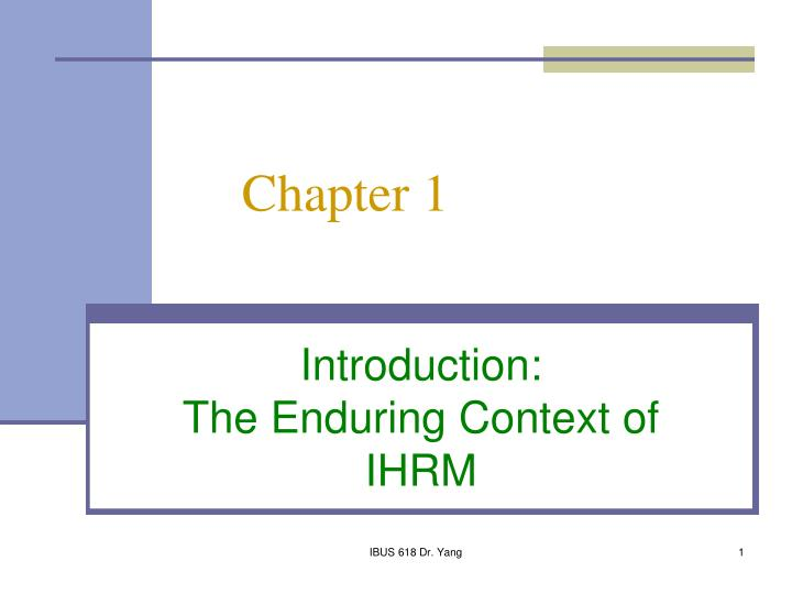 scope of ihrm The scope of ihrm, variables that moderate differences between domestic and international hrm international human resource management approaches - the path to global status - mode of operation international staffing & performance management.