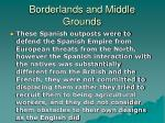 borderlands and middle grounds13