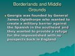 borderlands and middle grounds18