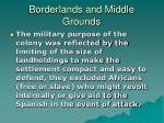 borderlands and middle grounds20