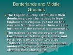 borderlands and middle grounds24