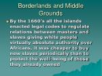 borderlands and middle grounds5